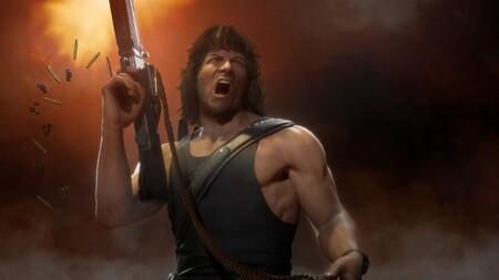 El mismísimo Rambo se apunta a las batallas de Call of Duty: Warzone para repartir estopa