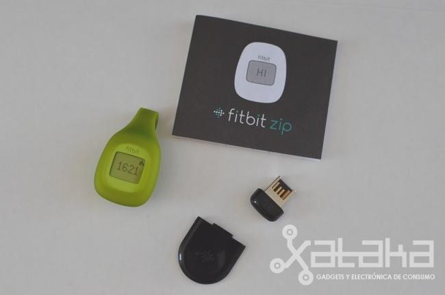 Fitbit ultra y Fitbit Zip