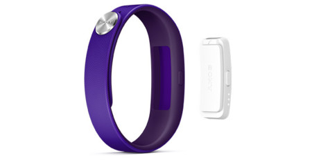 Sony Core se estrena con SmartBand