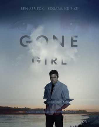 Estrenos de cine | 10 de octubre | La chica perdida de David Fincher