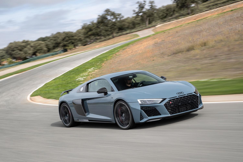 Foto de Audi R8 2019, toma de contacto (138/188)