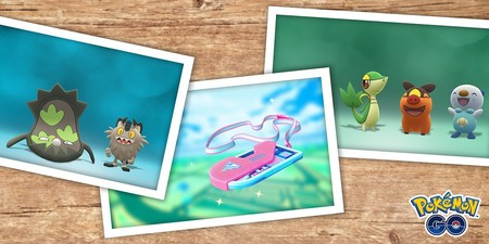 Guía Pokémon GO: todas las tareas de investigación especial del Campeonato Desafío Retorno 2020