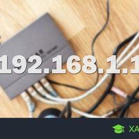 192.168.1.1: cómo entrar en la configuración de tu router y modificar la conexión