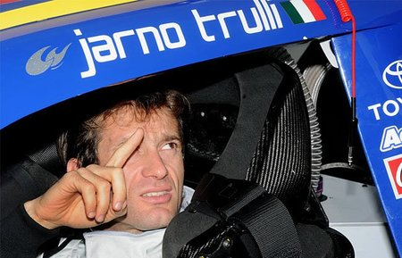 Jarno Trulli reconoce que le han llegado varias ofertas