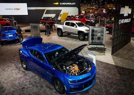 Chevrolet Camaro Ecopo 3