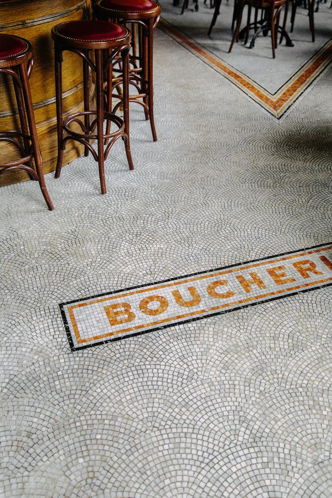 Boucherie By Savvy Studio 101