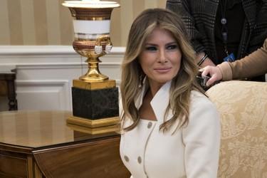 Melania Trump se siente «hundida» por su rol de Primera Dama. ¿Tiene razones para ello?