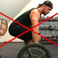 Seis errores frecuentes al realizar peso muerto