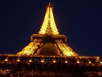 La Torre Eiffel cumple 120 años