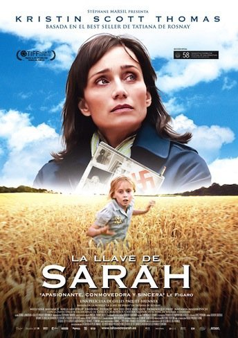la llave de sarah cartel