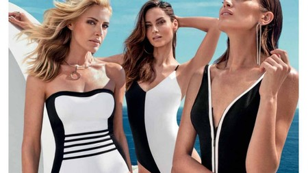 Los 11 bikinis y bañadores ya rebajados que necesitarás este verano