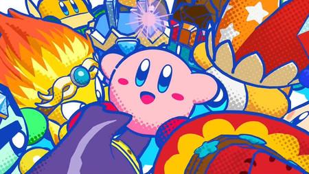 Kirby Star Allies: Kirby absorbe y combina todo tipo de habilidades en dos nuevos tráilers