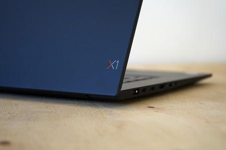 Lenovo X1 Extreme Diseno