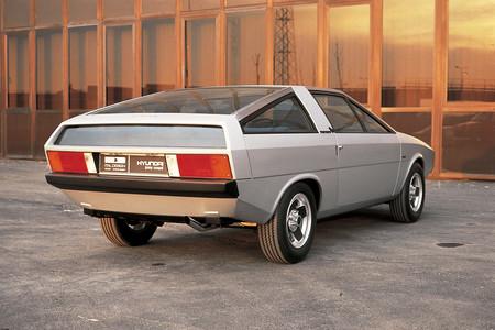 Hyundai Pony Concept