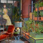 Murelli vuelve a sorprender en Casa Decor con una cocina invernadero llena de magia