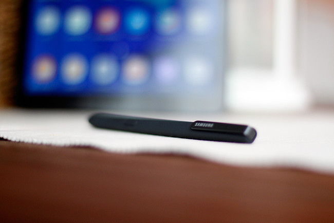 Samsung Galaxy™ Tab S3