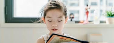 21 libros de manualidades, colorear y pegatinas para que los niños se diviertan en casa sin pantallas (y están en Amazon)