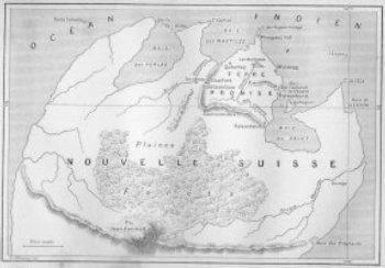 Los mapas de Julio Verne
