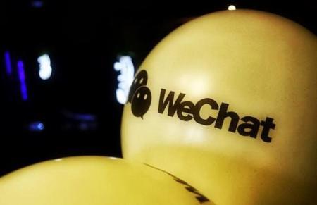 WeChat alcanza los 50 millones de usuarios fuera de China