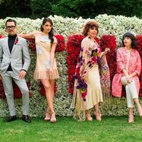 'La casa de las flores', la tercera serie original de Netflix para México ya tiene fecha de estreno