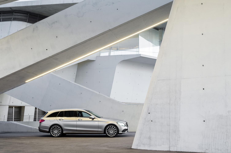 Foto de Mercedes-Benz Clase C 2018 (16/23)