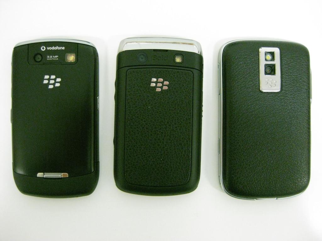 Foto de BlackBerry 9700 (10/10)