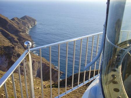 Punta De Los Muertos Desde Mesa Roldan 1