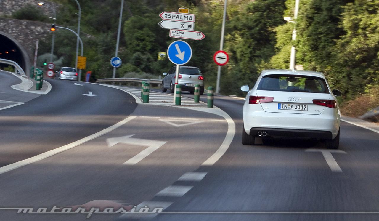 Foto de Audi A3 presentación (15/39)