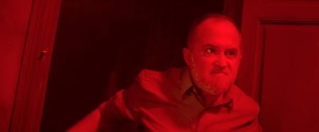 Luis Bermejo en Ánimas