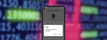 How to uninstall the fake FedEx app if you have fallen for the SMS scam, step by step