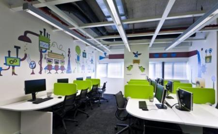 Oficinas de eBay en Israel - 5