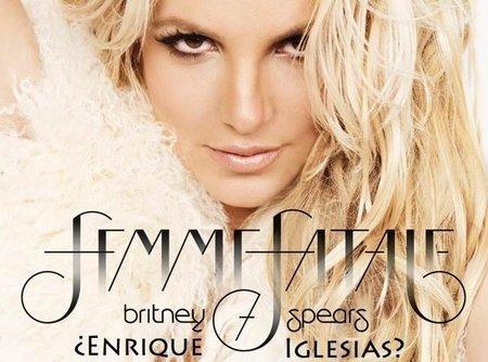 Britney Spears con Enrique Iglesias, eso sí que será una experiencia religiosa