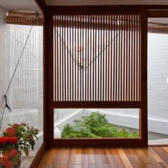 Foto 10 de 14 de la galería espacios-que-inspiran-una-casa-que-busca-su-propia-luz en Decoesfera
