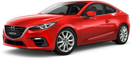 Mazda3 Coupé