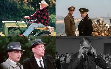 Las 27 mejores películas basadas en hechos reales de la historia