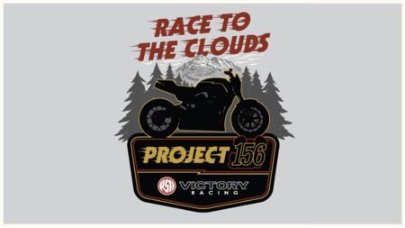 Victory Project 156: Roland Sands, de la mano de Victory, a por Pikes Peak