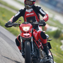 Foto 21 de 27 de la galería ducati-hypermotard en Motorpasion Moto