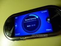 Samsung M7600 se suma a la lista de presentaciones en el MWC