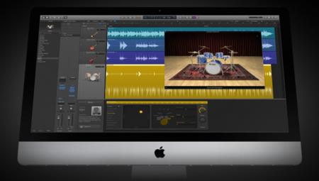 La versión 10.1 de Logic Pro X hará las delicias de los aficionados a la música electrónica