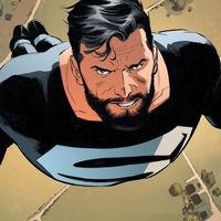 Zack Snyder vuelve a tentarnos con el 'Snyder Cut' compartiendo una imagen de Henry Cavill vistiendo el traje negro de Superman