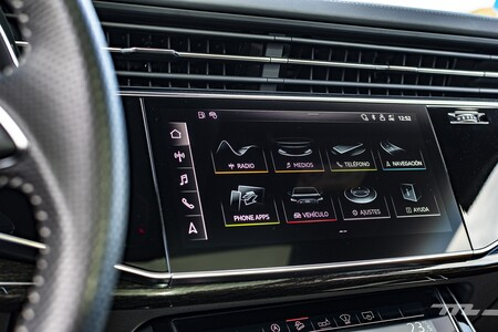 Audi Rs Q8 2020 Prueba 038