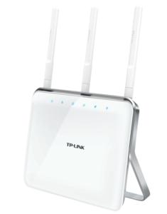 TP-LINK Archer C9, router WiFi AC de hasta 1,9 Gbps