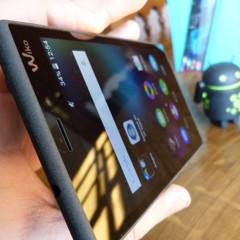Foto 4 de 24 de la galería wiko-ridge-4g-diseno-1 en Xataka Android