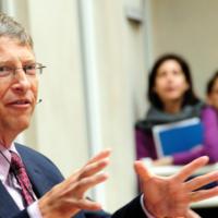 Bill Gates justifica la demanda del FBI, pero se abstiene de posicionarse