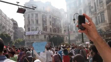 Los dispositivos móviles: Llaves del periodismo ciudadano