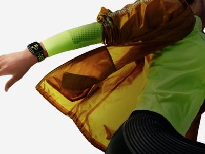 El Apple Watch Nike+ podría tener un nombre alternativo: Apple Watch Victory
