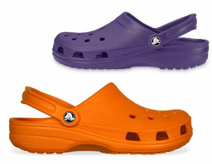 Llegan los Crocs