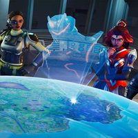 Guía Fortnite Battle Royale: mapa y vídeo de la estrella secreta Taquillazo de la semana 3