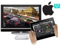 Apple y Sony usarán sistemas de control similares a los de Wii U en sus dispositivos