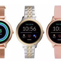 Fossil Gen 5E: un nuevo smartwatch con pantalla AMOLED, Wear OS y algunos recortes para reducir su precio